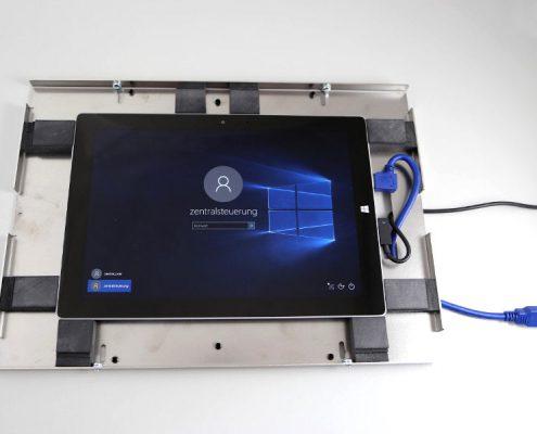TabLines Sonderanfertigung TWE Microsoft Surface