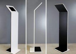 TabLines TBS Design Tablet Bodenständer