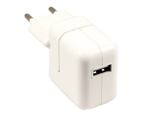 TabLines 10W Power Adapter USB Netzteil für Apple Produkte