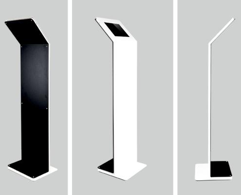 TabLines TBS Bodenständer Design Querformat