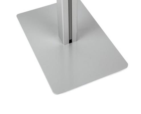 TabLines TBS Tabletständer Bodenplatte