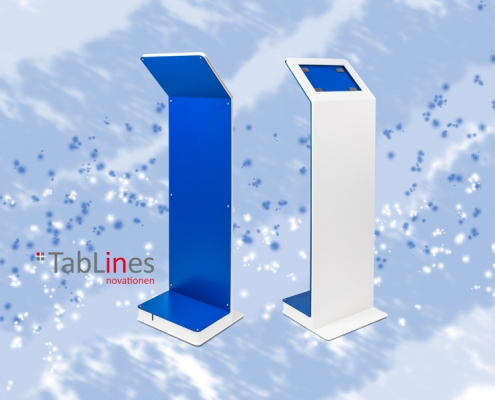 TabLines TBS Design Bodenständern