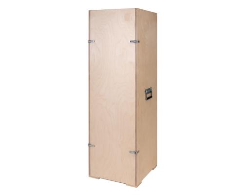 TabLines Transportcase aus Holz