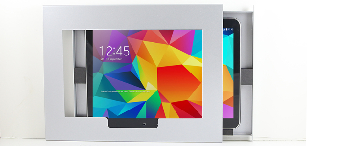TabLines TSG Tablet Schutzgehäuse für Samsung Galaxy Tab