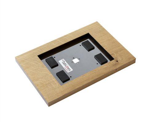 tablines-tsg-tablet-secure-enclosure-for-apple-ipad-oak