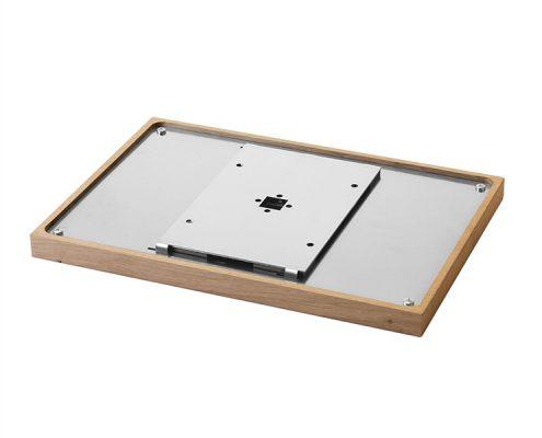 tablines-tsg-tablet-protective-housing-vesa-for-apple-ipad-oak-2