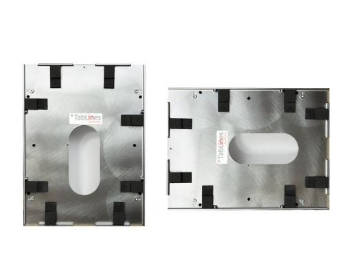 TabLines TWE Umbau-Set Hoch-/Querformat Fixierung Hoch- und Querformat möglich