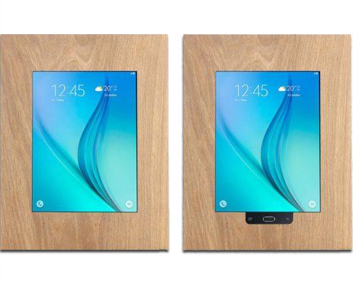 TabLines TWE Wandeinbau, mit und ohne Homebutton - Samsung Galaxy