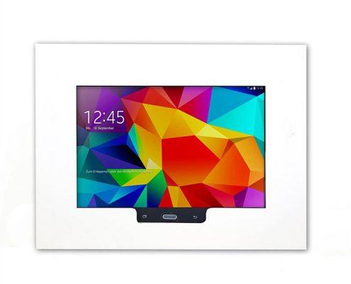 TabLines TWE Wandeinbau Samsung Galaxy Querformat