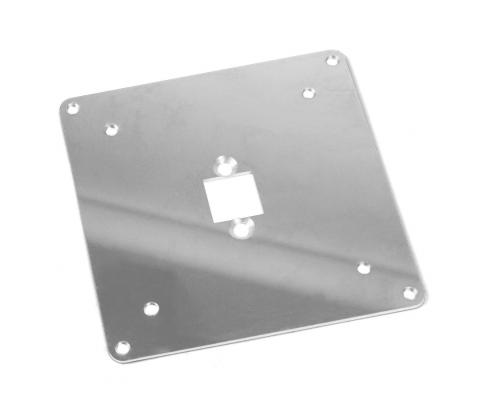 TabLines V042 TBS Adapterplatte VESA 75x75 - 100x100 mm