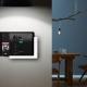 TabLines TWP Tablet Wandhalterung Plug, Anwendung Wohnzimmer